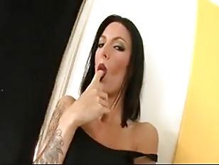 Женщины с хуем и пиздой порно видео