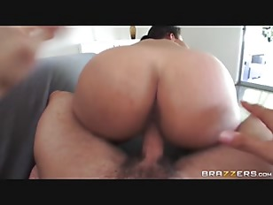 Picture Brazzers - Ebony Young Girl 18+ Adrian Loves
