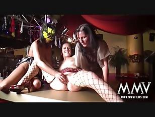MMV FILMS German Mature Lesbia