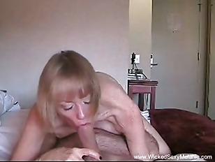 Creampie For Mom In Hotel