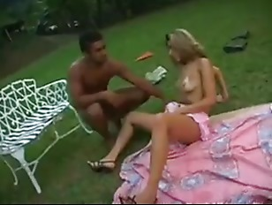 Picture Karina Ferrari Brasil Milf Outdoors