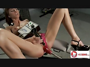 Gia DiMarco Sex Machine HD 108