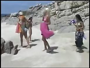 Русским девкам лижут