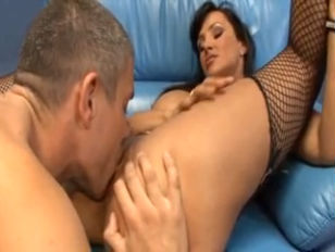 Picture Lisa Ann Vs Mick Blue