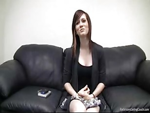 Backroom Casting Couch  Grace