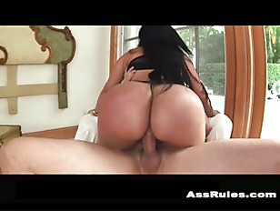 big anal latina ass