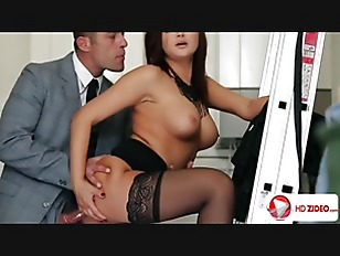 Anna Polina Secret Sex At Work