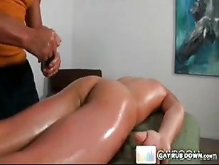Straight Guy Ass Fingered For
