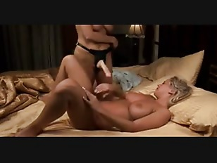 Picture Busty Milf Fucks Younger Babe With Strapon