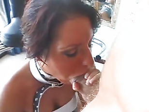 Picture Great BJ Leads To A Creampie
